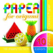 Папір для оригамі