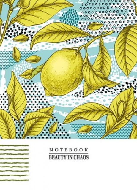 #Блокнот Мікро ембоссінг, формат 125х200 мм, 80 аркушів, дизайн - 18298-18301