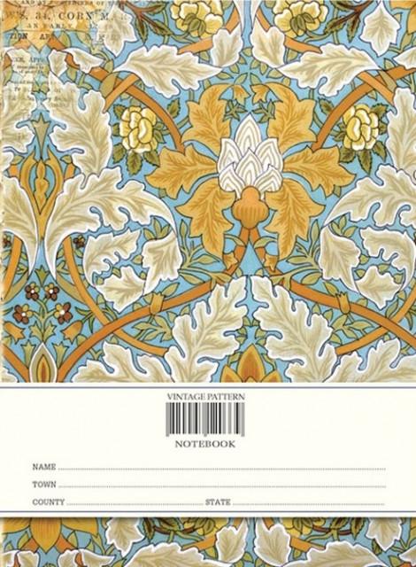 =Блокнот 7БЦ з матовою ламінацією, формат А5, 80 аркушів, дизайн - 1659-1662