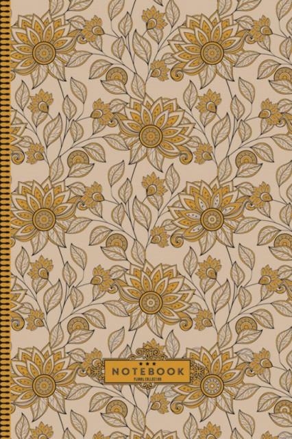 =Блокнот 7БЦ з обкладинкою Крафт, формат 190х285 мм, 120 аркушів, дизайн - 1893-1896