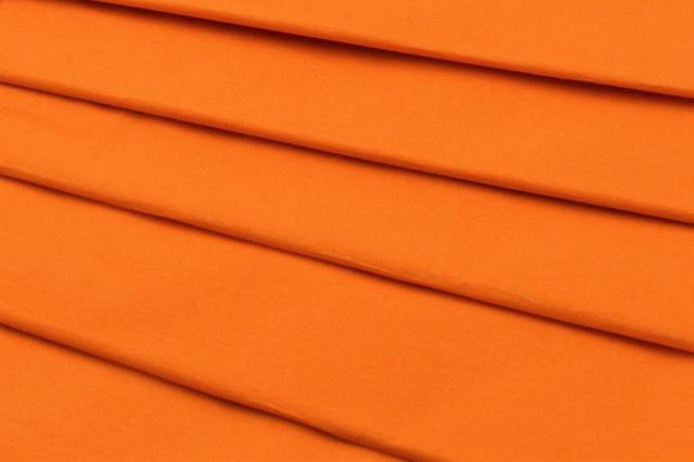 Папір гофрований, розмір 50х200 см, 75 %, 10 штук в упаковці, колір Середній помаранчевий