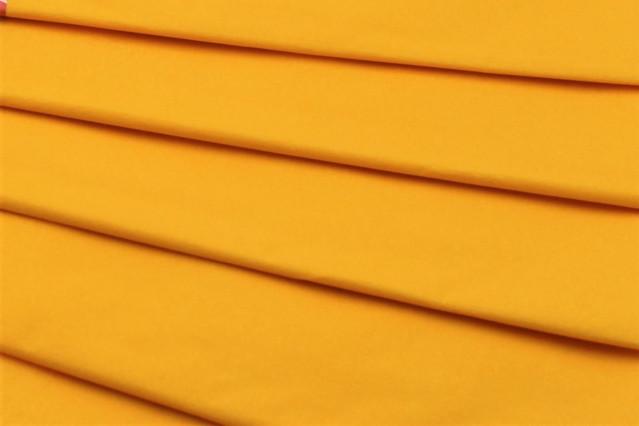 Папір гофрований, розмір 50х200 см, 75 %, 10 штук в упаковці, колір Темно-жовтий