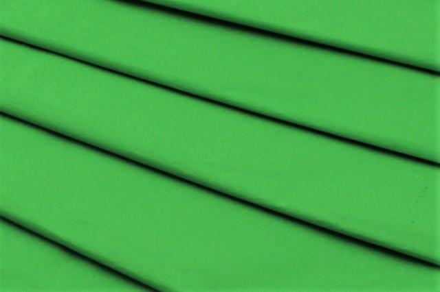 Папір гофрований, розмір 50х200 см, 75 %, 10 штук в упаковці, колір Зелений