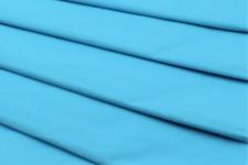 Папір гофрований, розмір 50х200 см, 100 %, 10 штук в упаковці, колір Світло- блакитний