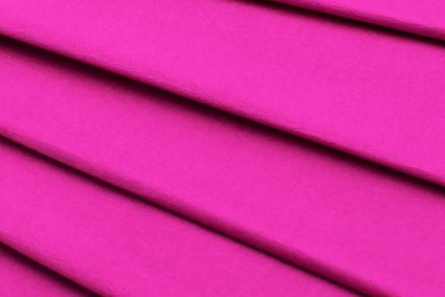 Папір гофрований, розмір 50х200 см, 100 %, 10 штук в упаковці, колір  Фуксія