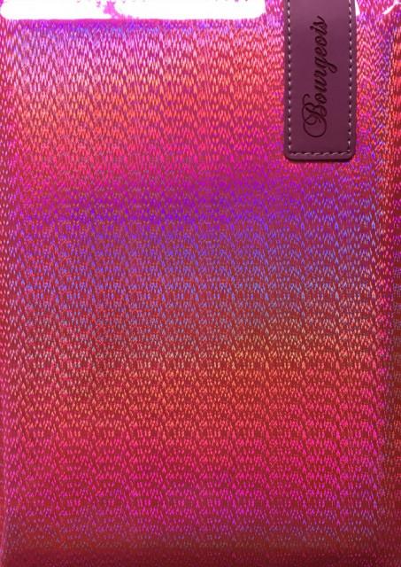 # Блокнот, формат A5, 80 аркушів, обкладинка зі штучної шкіри, дизайн - N8897