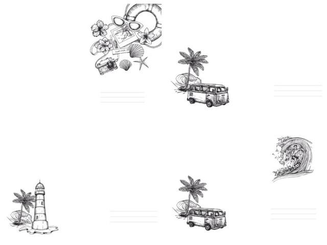 #  Блокнот  Твердий перепліт з Матовим  ламінуванням,  розмір 143х210 мм, 80 аркушів, дизайн -19516-19519