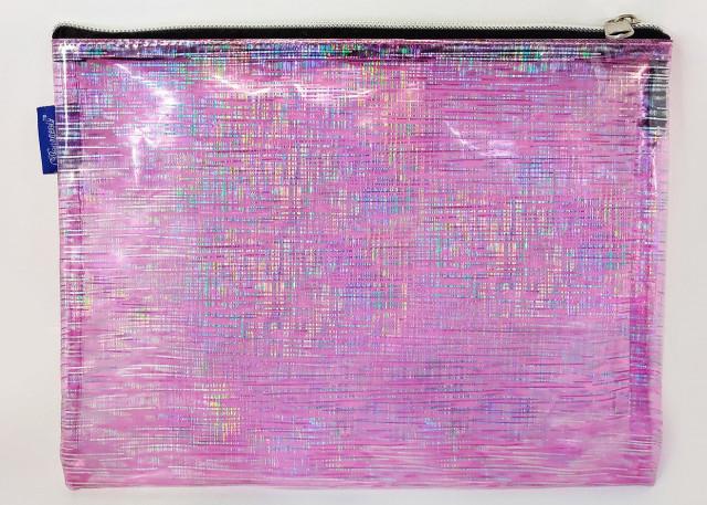 Папка шкільна, 25х20 см, формат А5 +, м'яка на блискавки на одне відділення.  Матеріал: поліуретан, дизайн - 0197-03