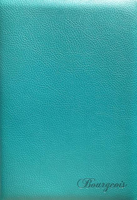 =Блокнот, формат A5, 80 аркушів, обкладинка тверда  зі штучної шкіри, дизайн - N9090