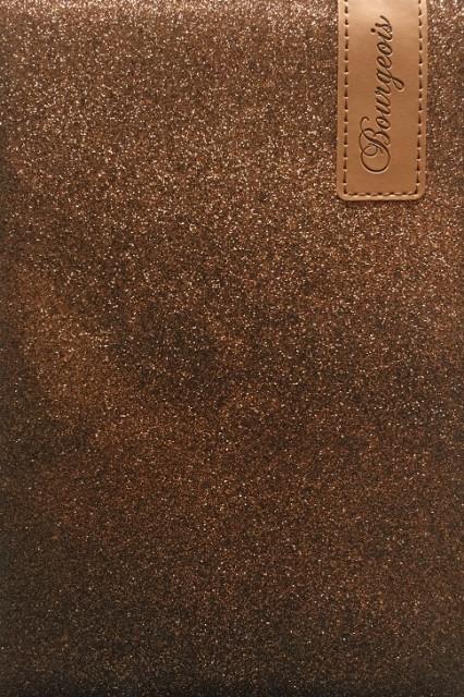 .Блокнот, формат A5, 80 аркушів, обкладинка тверда  зі штучної шкіри , дизайн - N9107