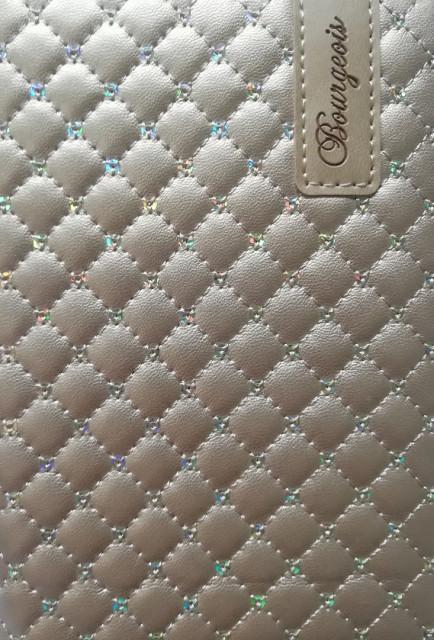 .Блокнот, формат A6, 80 аркушів, обкладинка тверда  зі штучної шкіри , дизайн - N9166