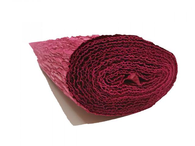 Папір гофрований, розмір 50х200 см, 230 %, 1 рулон в упаковці, FWCP-230-7,  колір  Коричневий