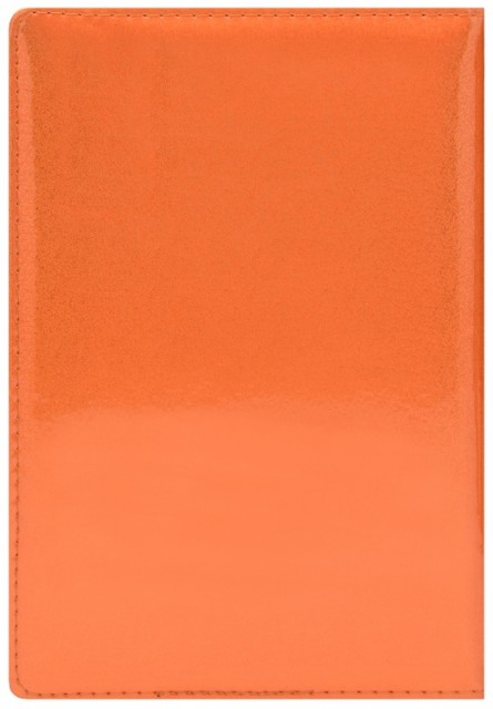 # Блокнот, формат A5, 80 аркушів, обкладинка зі штучної шкіри, дизайн - N8947