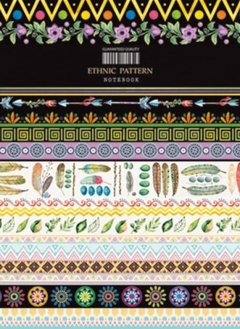 =Блокнот Інтегральна палітурка, формат А5, 80 аркушів, дизайн - 16283-16286