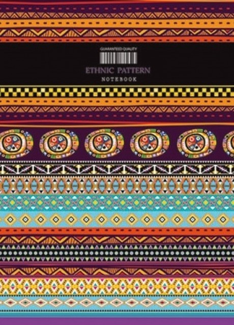 ч.а.Блокнот Мікро ембоссінг, формат А5, 80 аркушів, дизайн - 16283-16286